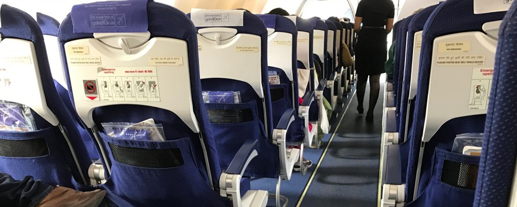 Indigo A320 Seat Plus Xl Review In 14 Photos Credit Card Rewards