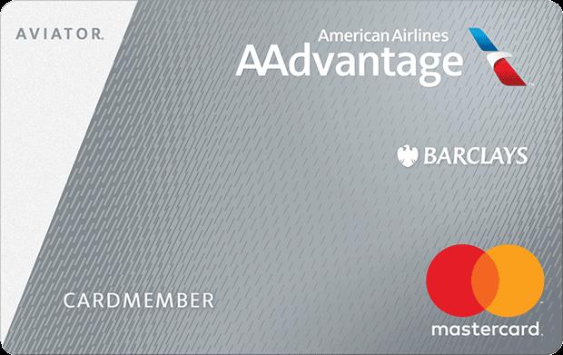 AAdvantage Aviator MasterCard - 10 Expert Review Credit Card