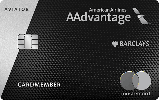 AAdvantage Aviator Silver World Elite MasterCard