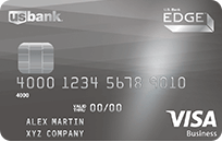 Business Edge Platinum Card
