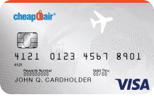 CheapOair Credit Card