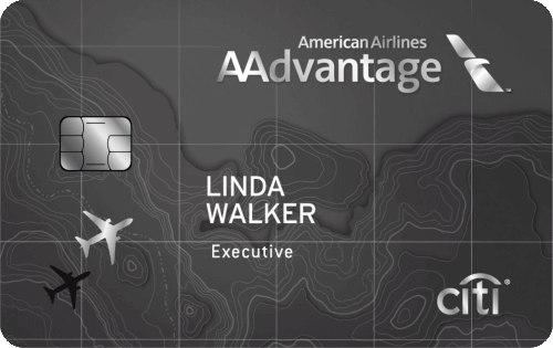 Citi® / AAdvantage® Executive World Elite™ Mastercard®