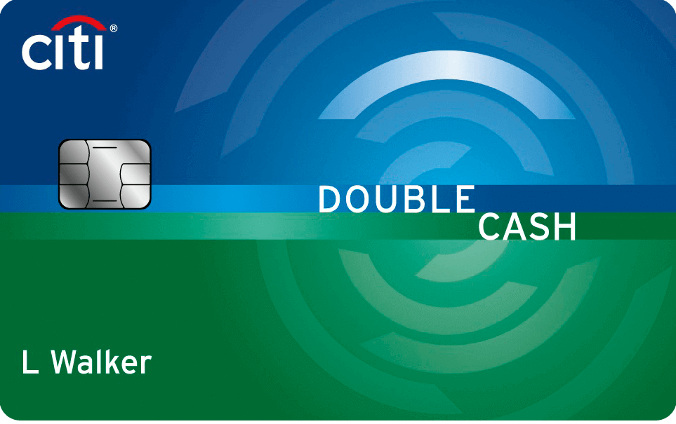 Citi® Double Cash Card
