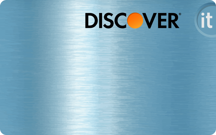 Discover it® - 18 Month Balance Transfer Offer
