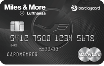 Miles & More World Elite MasterCard