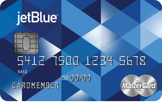 The JetBlue Plus Card