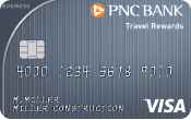 Travel Rewards Visa Business