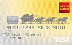 Wells Fargo Cards | Credit Card Rewards
